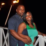 Mr. & Mrs. Simmons